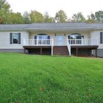 Country acreage with home at 1120 Bonbrook Mill Road Rocky Mount, VA 24151