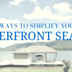 4 WAYS TO SIMPLIFY WATERFRONT SEARCH