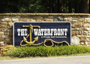 The Waterfront - A Private Golf Community