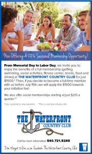 WaterfrontCC_Memorial-Day-Ad_3x5