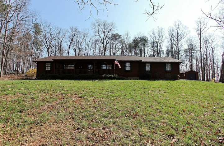 Ranch Style Home in Moneta, VA