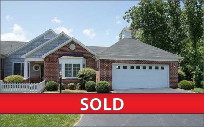 131 Village Green - Another Smith Mountain Lake Real Estate Listing Sold by Debbie Shelton