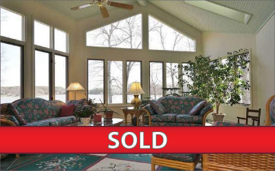 150 Providence LN - Another Smith Mountain Lake Real Estate Listing Sold by Debbie Shelton