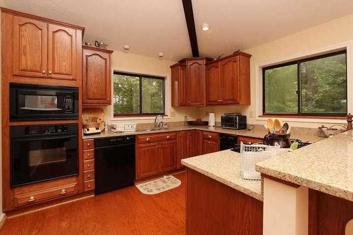 Beautiful Kitchen at 222 Valley Mill RD