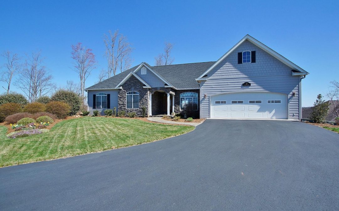 Unparalleled Main Channel Home at 26 Virginia Avenue Moneta, VA 24121