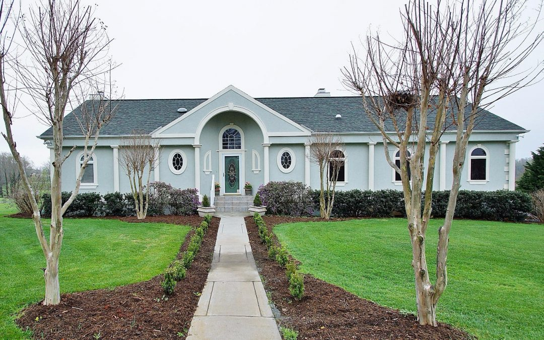 Simply Magical Home at 355 Chestnut Creek Drive Hardy, VA 24101