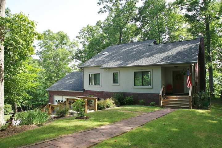 Lovely home at 5650 Hardy Road Hardy, VA 24101