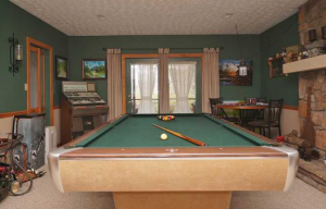 Great Family Game Room at 6030 Hardy RD