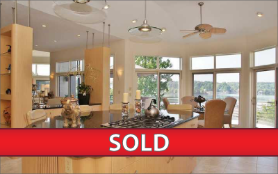 Waterfont Listing on Smith Mountain Lake Sold By Debbie Shelton