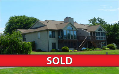 66 Scarlet ST - Another Smith Mountain Lake Real Estate Listing Sold by Debbie Shelton