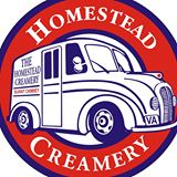 Homestead Creamery Milk and Ice Cream