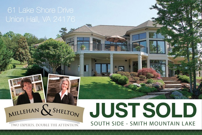 JUST SOLD - SOUTH SIDE