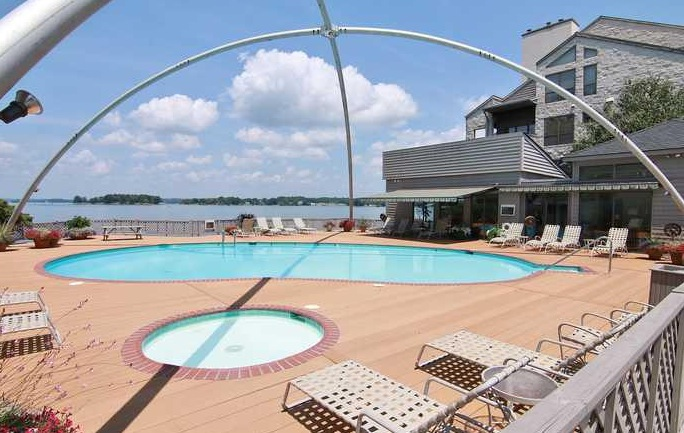 Own a Piece of Paradise at 6605 Smith Mountain Road #106 Penhook, VA 24137
