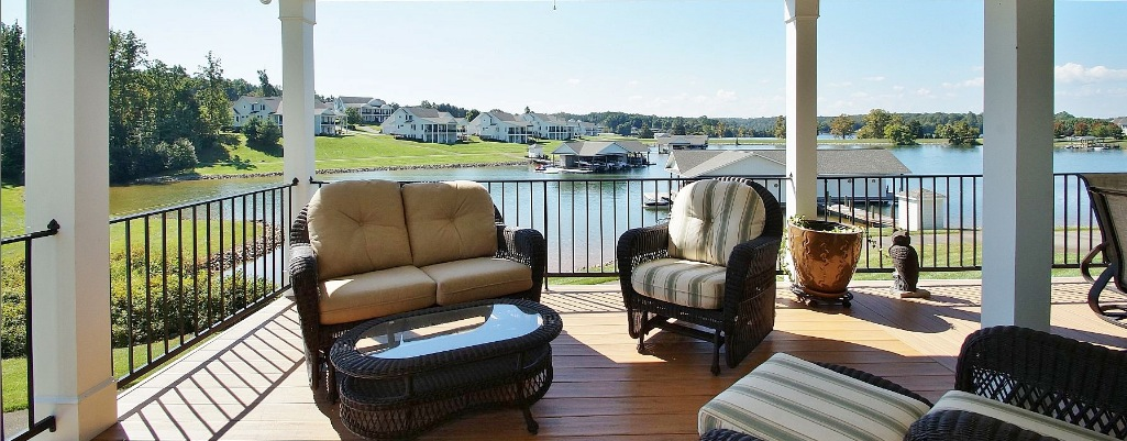 Protected: Waterfront Luxury – Custom & Affordable