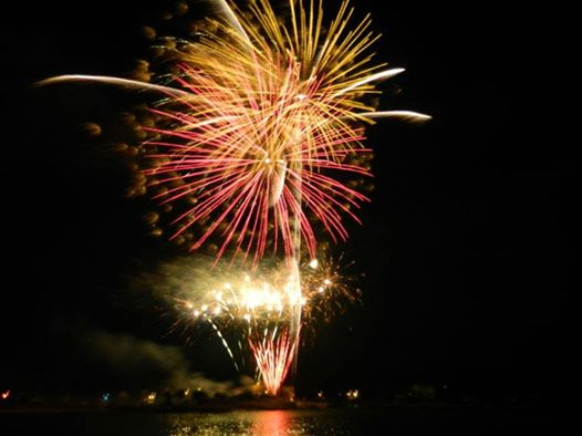 4th of July Celebrations at Smith Mountain Lake