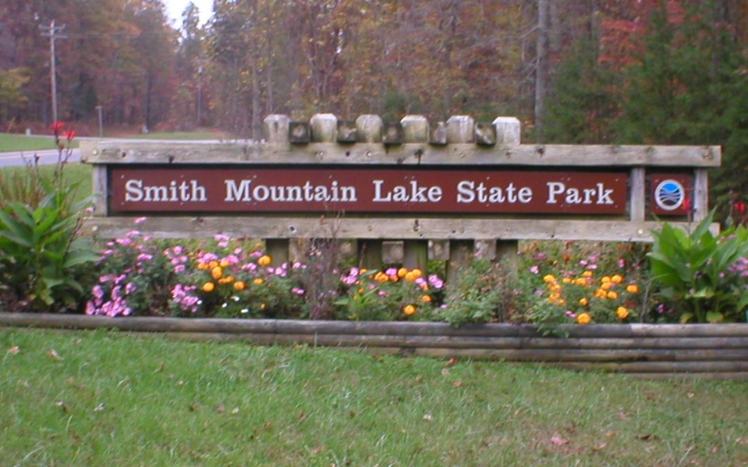 Get your Camping Gear Ready and Head to SML State Park