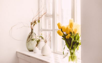 How to Keep Your Home Smelling Fresh in Spring