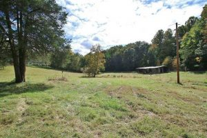 Beautiful acreage at 1120 Bonbrook Mill - For Sale at Smith Mountain Lake