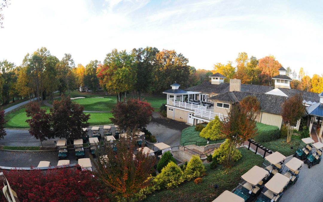 The Waterfront Country Club | Smith Mountain Lake Neighborhoods
