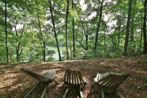 Views of Smith Mountain Lake at 5650 Hardy Road- For Sale at Smith Mountain Lake